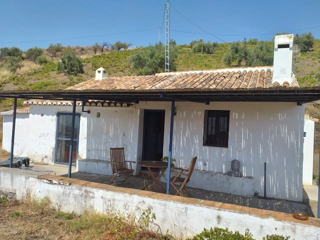 Apartamento de 1 habitación en Canillas de Albaida en venta - 135.000 € (Ref: 4866077)