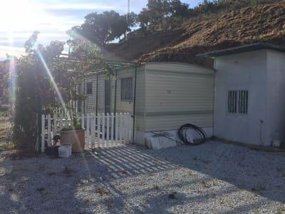 Casa Móvil de 2 habitaciones en Sedella en venta - 76.000 € (Ref: 5081129)