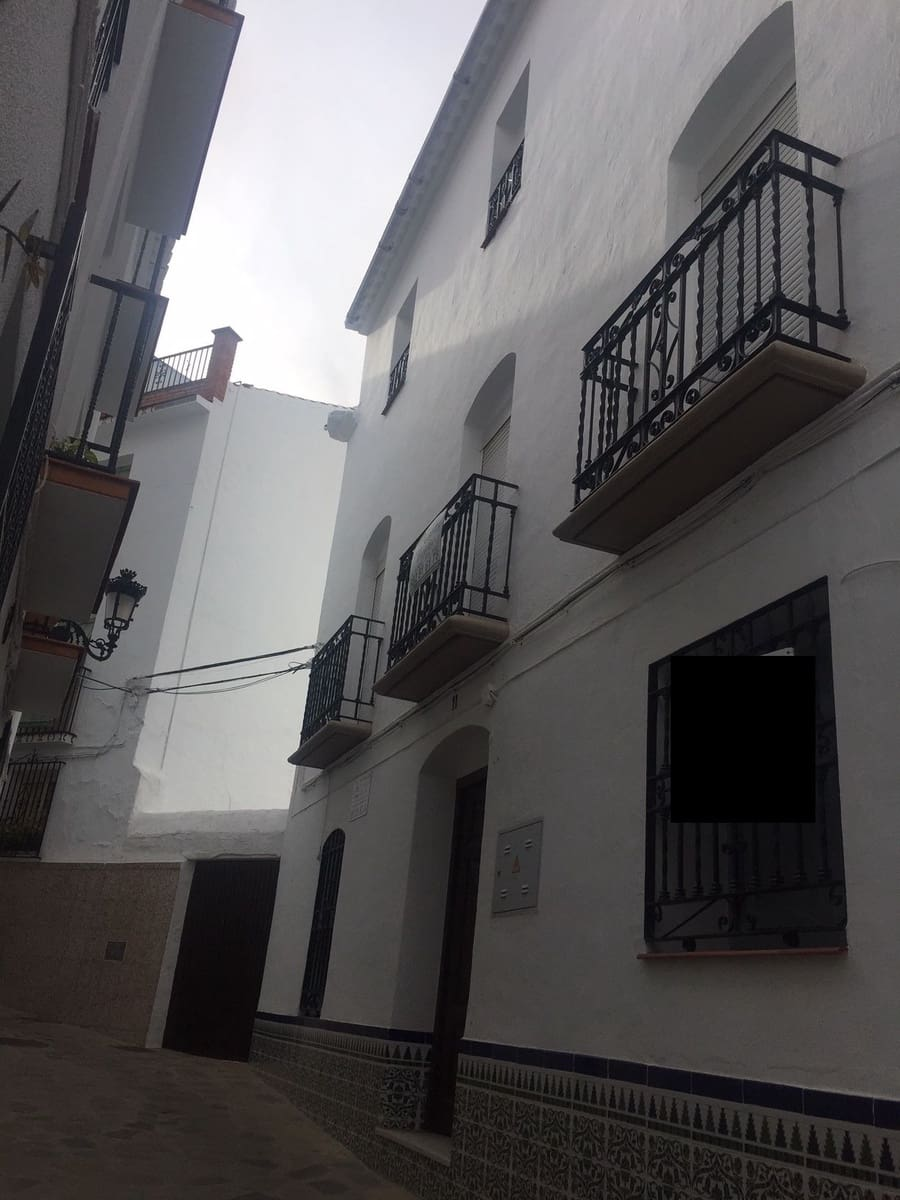 2 bedroom Townhouse for sale in Competa - € 315,000 (Ref: 5653930)