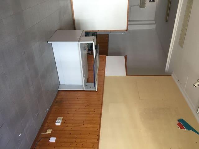Commercieel te huur in Tarifa - € 900 (Ref: 5413918)