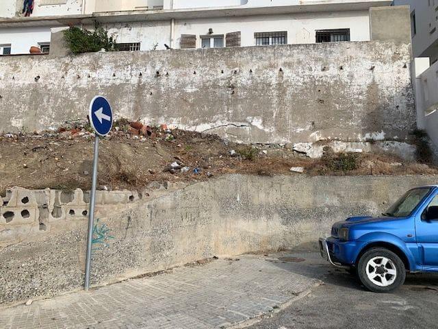 Byggegrund til salg i Tarifa - € 245.000 (Ref: 5604735)