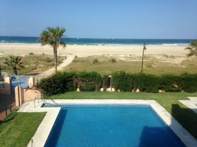 Casa de 2 habitaciones en Tarifa en venta con piscina - 248.000 € (Ref: 5622170)