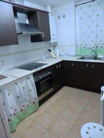 2 soveværelse Lejlighed til salg i Facinas - € 120.000 (Ref: 5850159)