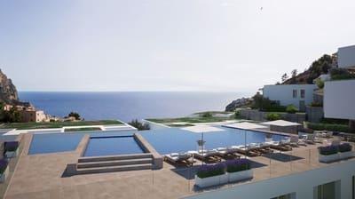 Chalet de 3 habitaciones en Puerto de Andratx en venta - 3.475.000 € (Ref: 5416682)