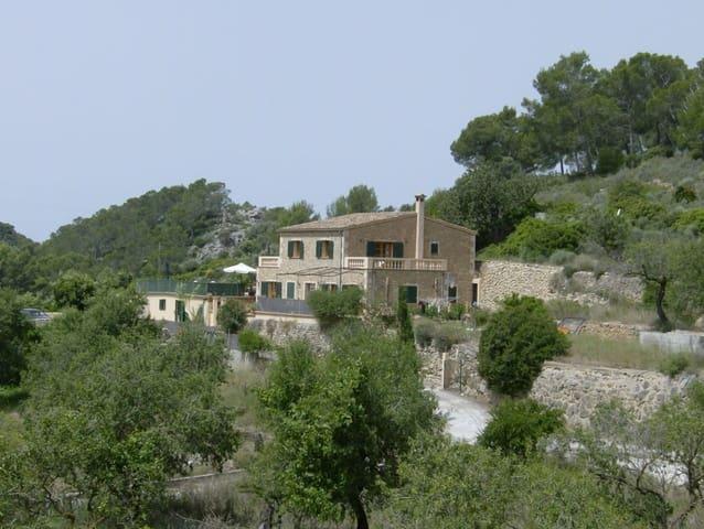 4 chambre Finca/Maison de Campagne à vendre à San Telmo - 1 495 000 € (Ref: 5416696)