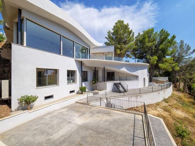 6 chambre Villa/Maison à vendre à Cas Catala - 2 950 000 € (Ref: 5416700)