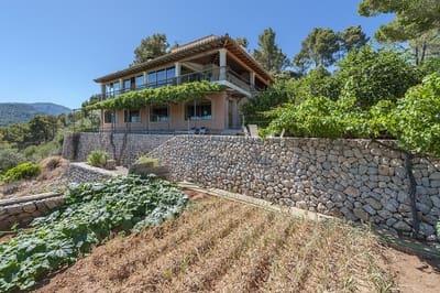 7 slaapkamer Villa te koop in Establiments - € 2.300.000 (Ref: 5416717)