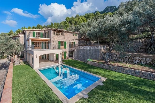 6 sypialnia Willa na sprzedaż w Llucalcari - 3 500 000 € (Ref: 5416731)