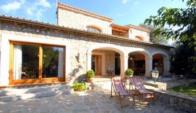 5 Zimmer Villa zu verkaufen in Valldemosa - 1.170.000 € (Ref: 5416733)