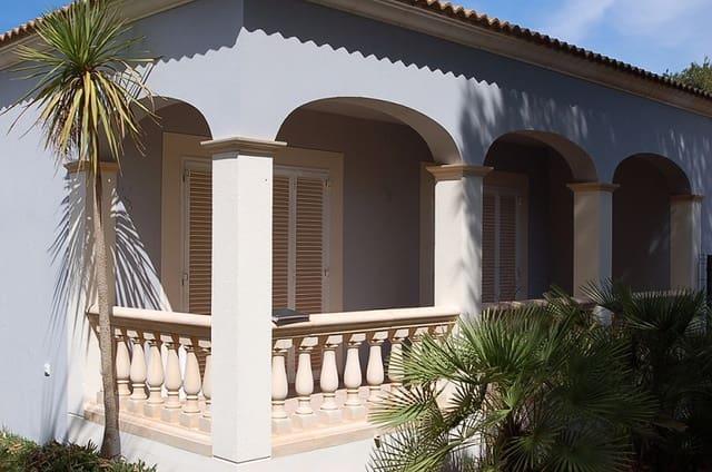 3 bedroom Terraced Villa for sale in Playas de Muro / Platges de Muro - € 590,000 (Ref: 5416743)