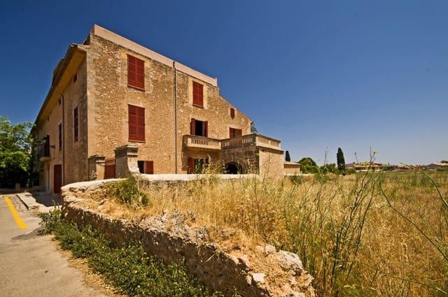 4 soverom Hus til salgs i Santa Maria del Cami - € 1 300 000 (Ref: 5416765)