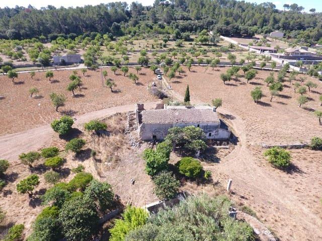 Teren niezagospodarowany na sprzedaż w Selva - 850 000 € (Ref: 5416782)