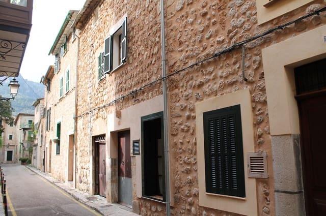 Casa de 4 habitaciones en Sóller en venta - 450.000 € (Ref: 5416802)
