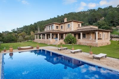4 bedroom Finca/Country House for sale in Inca - € 3,750,000 (Ref: 5416849)