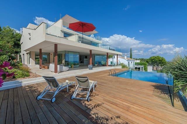 Chalet de 5 habitaciones en Bendinat en venta - 5.950.000 € (Ref: 5416889)