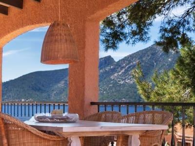 5 Zimmer Villa zu verkaufen in San Telmo - 1.700.000 € (Ref: 5416924)