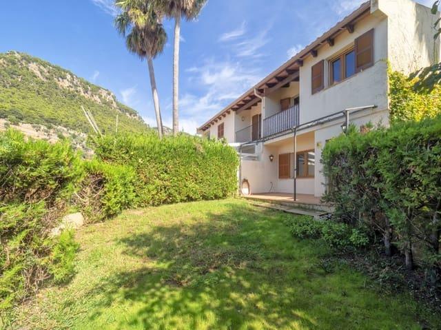 3 sypialnia Dom szeregowy na sprzedaż w Valldemosa - 500 000 € (Ref: 5416985)