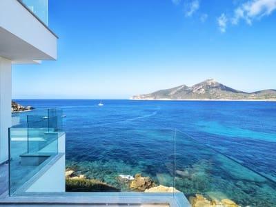 2 Zimmer Penthouse zu verkaufen in San Telmo - 1.250.000 € (Ref: 5417026)