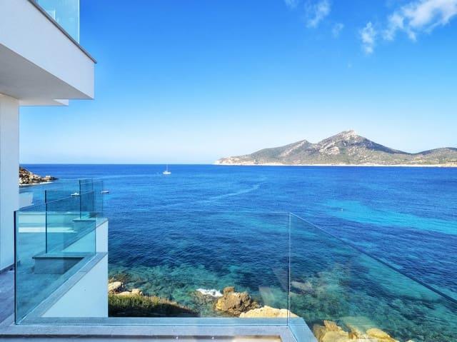 2 chambre Penthouse à vendre à San Telmo - 1 250 000 € (Ref: 5417026)