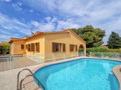 4 Zimmer Villa zu verkaufen in Son Ferriol - 480.000 € (Ref: 5417038)