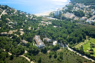 3 bedroom Penthouse for sale in Capdepera - € 410,000 (Ref: 5417052)