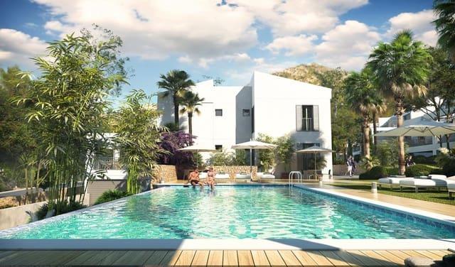 Ático de 3 habitaciones en Canyamel en venta - 398.000 € (Ref: 5417054)