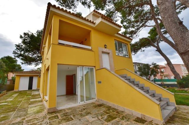 4 sypialnia Willa na sprzedaż w Badia Gran - 437 000 € (Ref: 5417085)