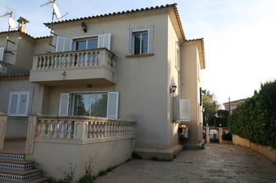 4 Zimmer Reihenhaus zu verkaufen in Les Palmeres - 370.000 € (Ref: 5417109)