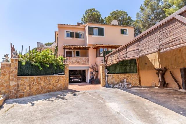 5 makuuhuone Maalaistalo myytävänä paikassa Genova - 1 950 000 € (Ref: 5498974)