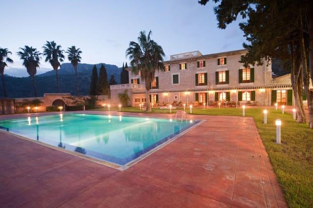 80 makuuhuone Maalaistalo myytävänä paikassa Valldemosa - 23 000 000 € (Ref: 5510741)