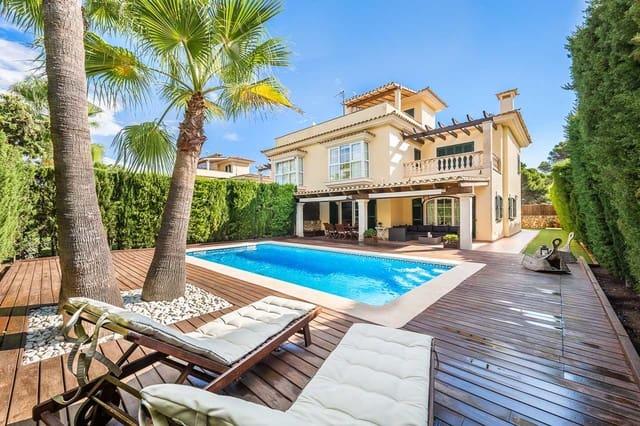 3 sovrum Hus till salu i Puig de Ros - 710 000 € (Ref: 5600878)