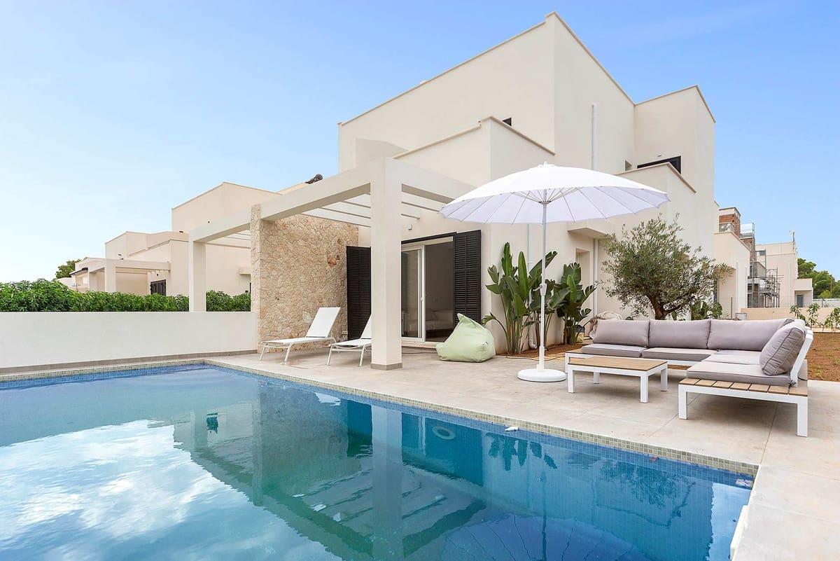 3 Zimmer Haus zu verkaufen in Cala Pi - 649.000 € (Ref: 5609908)