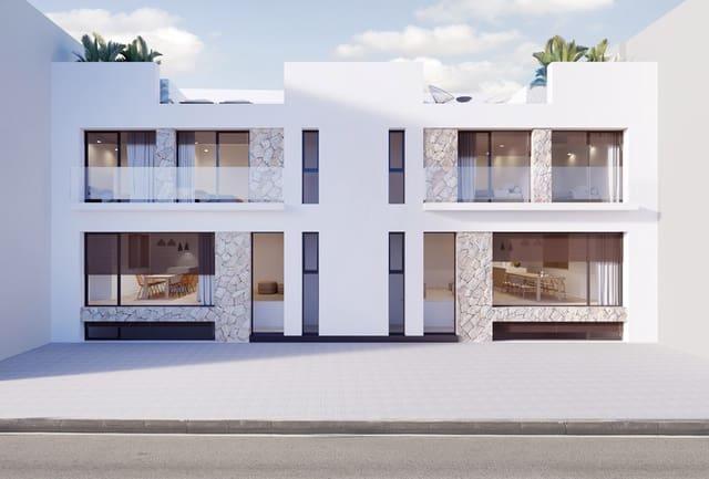 2 sypialnia Dom na sprzedaż w Portixol - 595 000 € (Ref: 5617504)