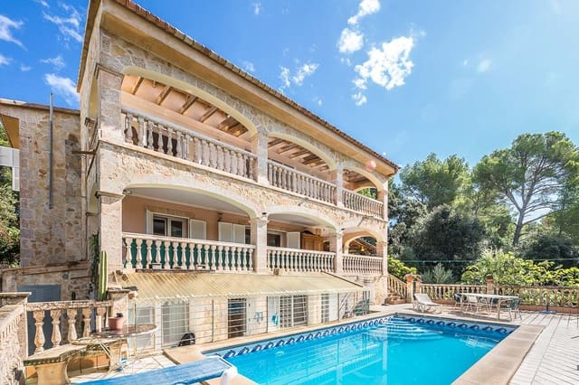 3 soveværelse Lejlighed til leje i Mal Pas-Bon Aire - € 1.500 (Ref: 5625537)