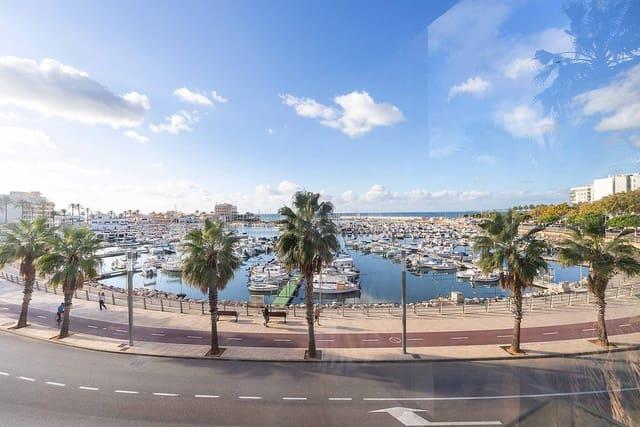 4 sypialnia Mieszkanie na sprzedaż w Portixol - 1 250 000 € (Ref: 5652528)