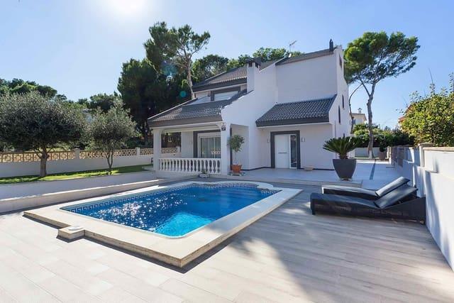 Chalet de 5 habitaciones en El Toro / Port Adriano en venta - 1.100.000 € (Ref: 5656778)