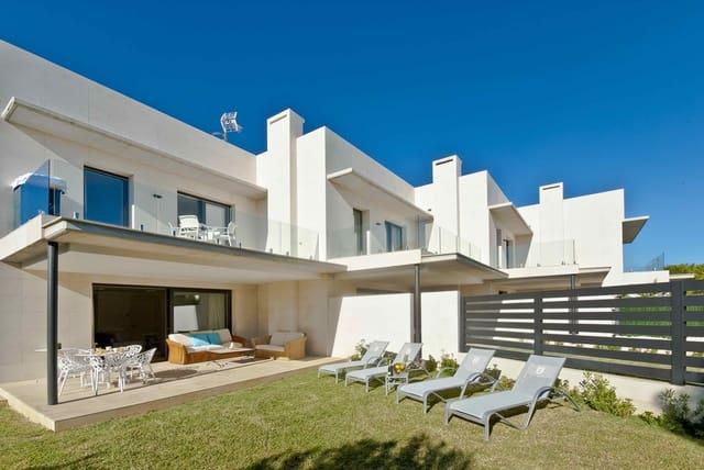 3 slaapkamer Rijtjeshuis te huur in Playas de Muro / Platges de Muro - € 1.650 (Ref: 5667609)