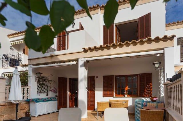 4 soveværelse Rækkehus til salg i Palmanova - € 450.000 (Ref: 5731095)