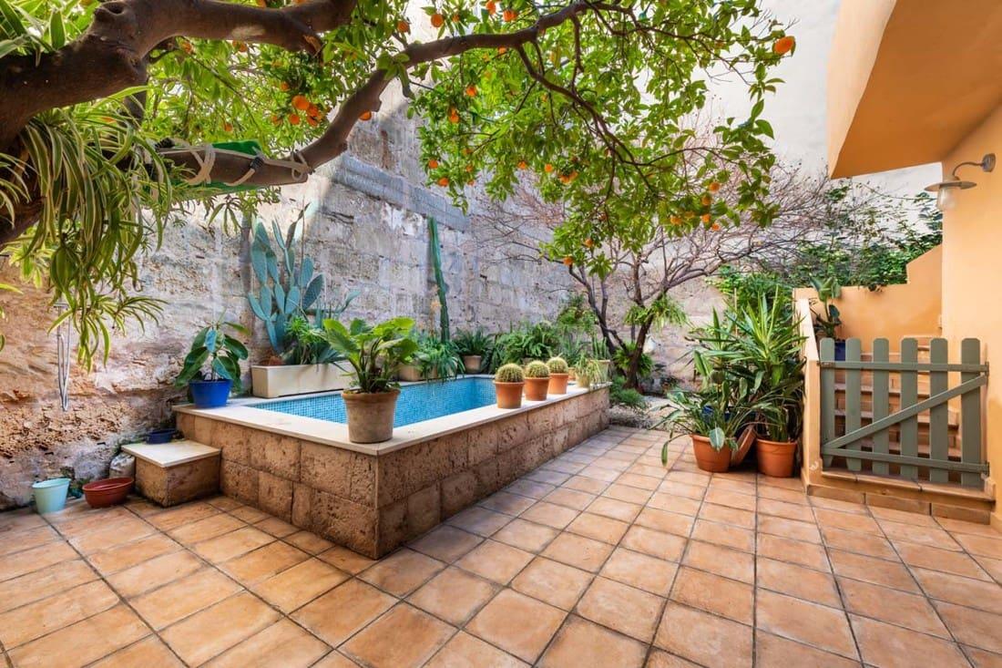 4 sypialnia Dom szeregowy na sprzedaż w Pollensa / Pollenca - 980 000 € (Ref: 5803112)