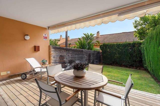 3 bedroom Terraced Villa for sale in San Augustin / Sant Agusti - € 695,000 (Ref: 5945356)