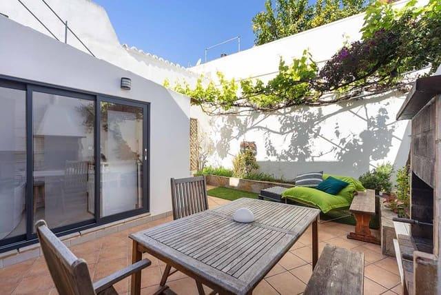 2 sypialnia Dom szeregowy na sprzedaż w Palma de Mallorca - 535 000 € (Ref: 6011598)