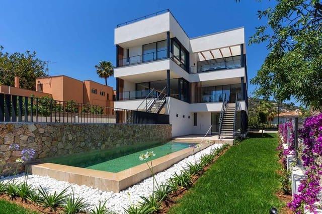 Casa de 3 habitaciones en San Augustin / Sant Agustí en venta - 1.400.000 € (Ref: 6108266)