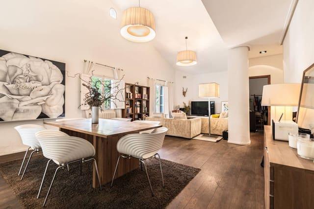 Casa de 2 habitaciones en Cas Catala en venta - 1.350.000 € (Ref: 6202769)