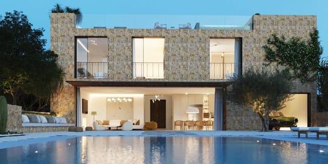 Grunde uden byggetilladelser til salg i Marratxi - € 1.350.000 (Ref: 6384509)