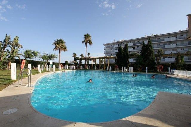 1 soveværelse Studio til salg i Manilva med swimmingpool - € 78.000 (Ref: 5318779)