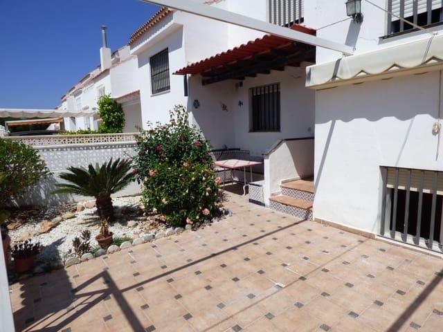 4 soverom Rekkehus til salgs i Roquetas de Mar - € 185 000 (Ref: 5009740)