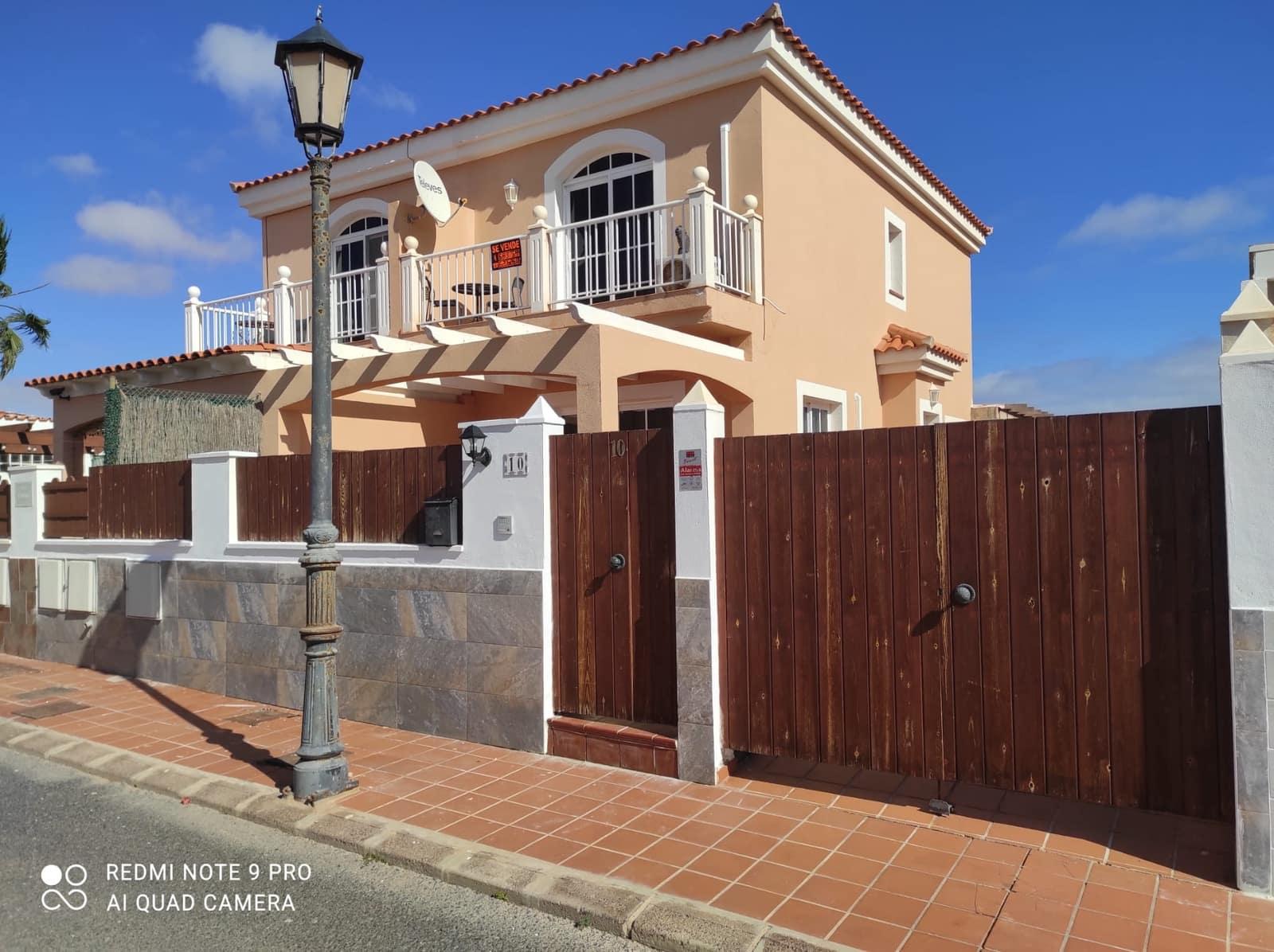 3 soverom Villa til salgs i Villares de la Reina med svømmebasseng - € 239 500 (Ref: 5987099)