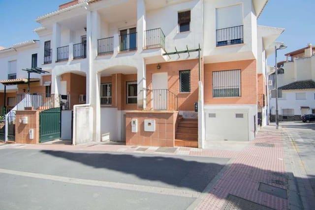 3 Zimmer Haus zu verkaufen in La Zubia mit Garage - 149.900 € (Ref: 5617075)