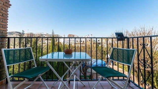 Pareado de 3 habitaciones en Alhendín en venta con garaje - 173.900 € (Ref: 5617085)