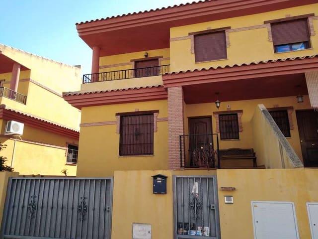 4 Zimmer Finca/Landgut zu verkaufen in Belicena mit Garage - 155.000 € (Ref: 5617118)